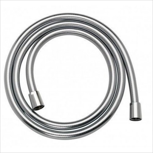 Crosswater Showers - Shower Hose Smooth 1.75m