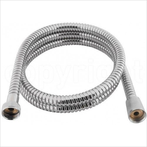 Crosswater Showers - Shower Hose 8mm x 1.5m