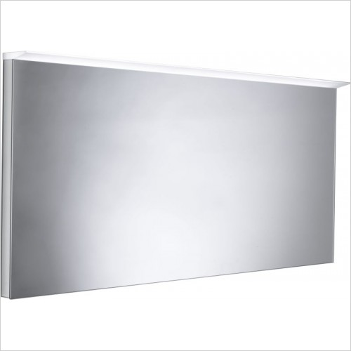 Roper Rhodes Accessories - Peak Illuminated LED Mirror 1200 x 550 x 90mm