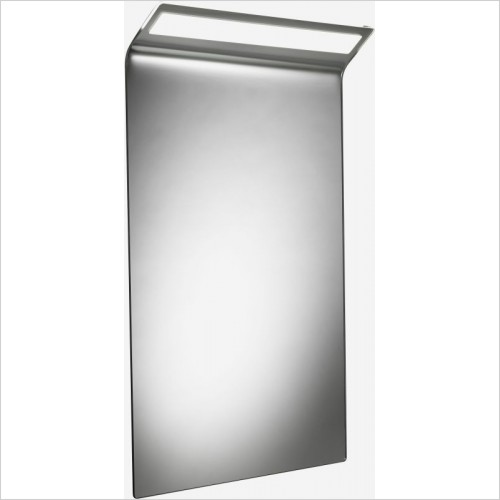 Roper Rhodes Accessories - Renew Illuminated Mirror 530 x 800 x 116mm