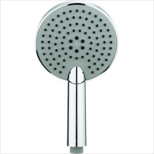 Crosswater Showers - Ethos 3 Mode Handset With Easy Clean Head