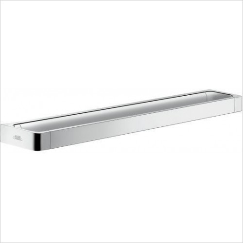 Axor Accessories - Universal Rail / Towel Holder 600mm