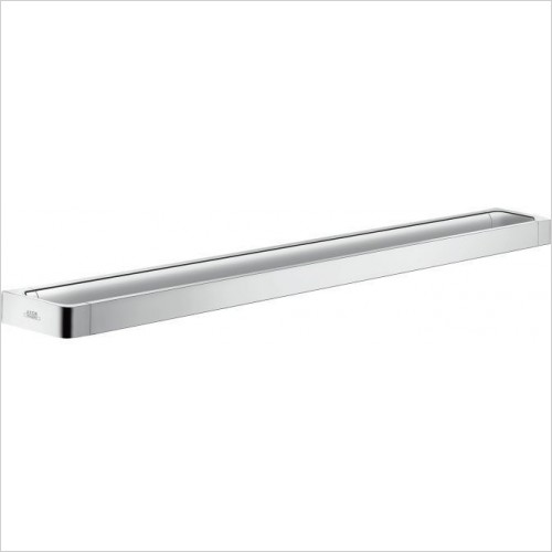 Axor Accessories - Universal Rail / Towel Holder 800mm