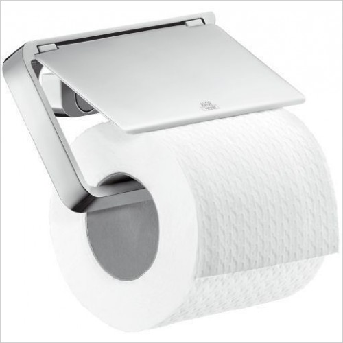Axor Accessories - Universal Roll Holder