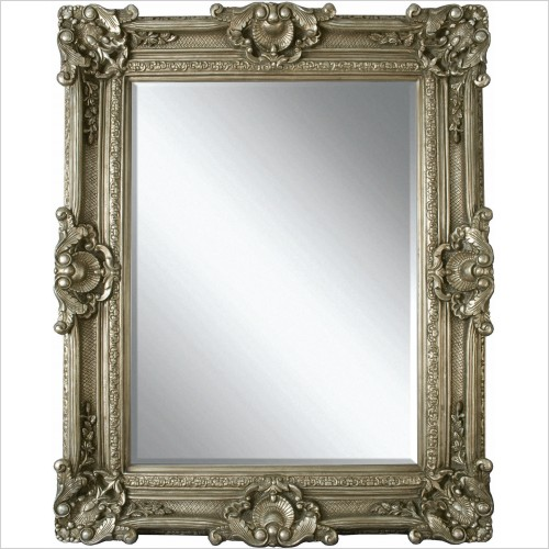 Heritage Accessories - Chesham Bathroom Grand Mirror 2240 x 1420mm