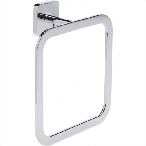 Roper Rhodes Accessories - Ignite Towel Ring