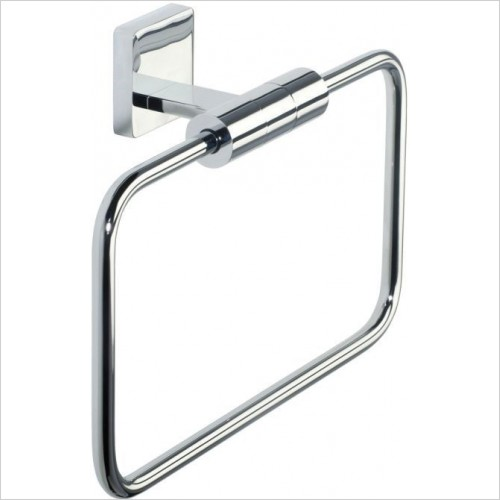 Roper Rhodes Accessories - Glide Towel Ring
