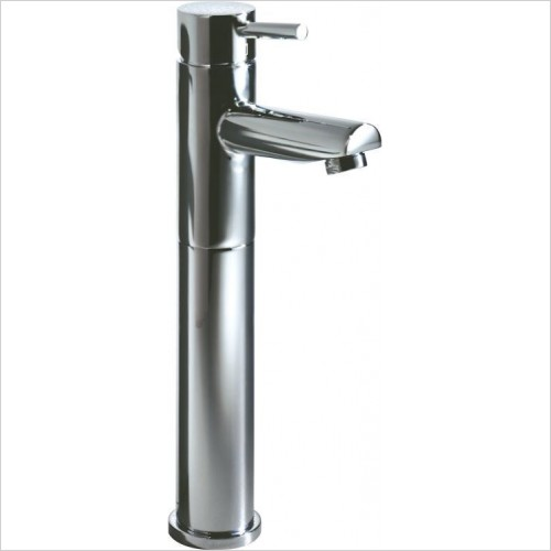 Roper Rhodes Taps - Storm Tall Basin Mixer Without Waste