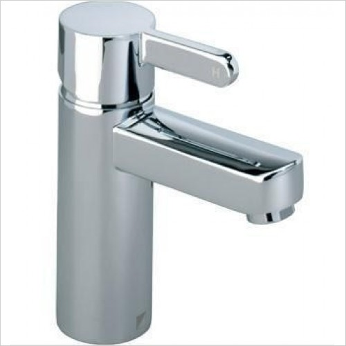 Roper Rhodes Taps - Insight Basin Mixer Without Waste