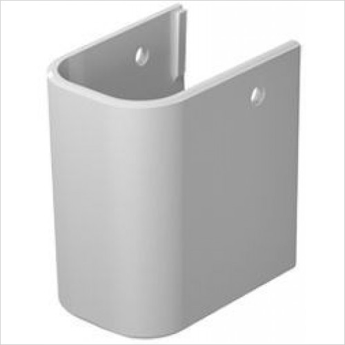 Duravit Optional Extras - Happy D.2 Siphon Cover For Handrinse Basin