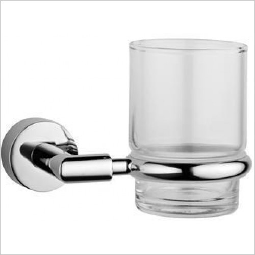 Vitra Accessories - Minimax Toothbrush Holder