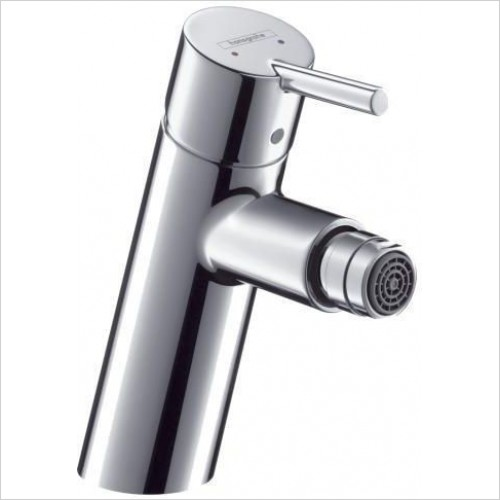 Hansgrohe Taps - Talis S2 Single Lever Bidet Mixer