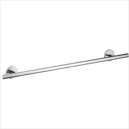 Hansgrohe - Accessories - Logis Towel Holder 600mm