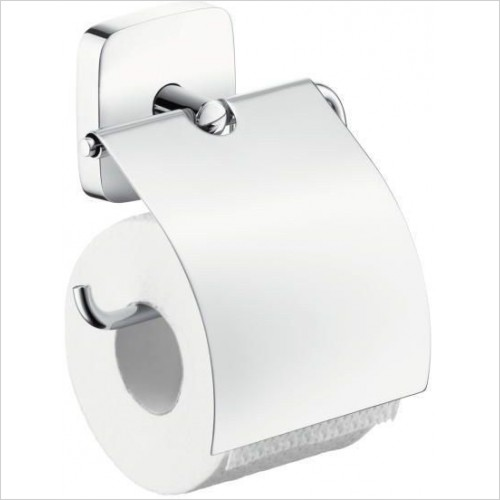 Hansgrohe - Accessories - Puravida Paper Toilet Roll Holder
