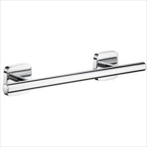 Hansgrohe - Accessories - Puravida Bathroom Grab Bar 300mm