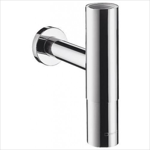 Hansgrohe Optional Extra - Flowstar Design Bottle Trap 1 1/4''