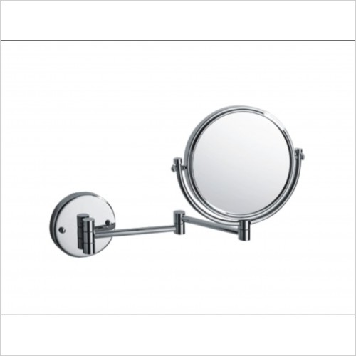 Heritage Accessories - Wall Mounted Mirror