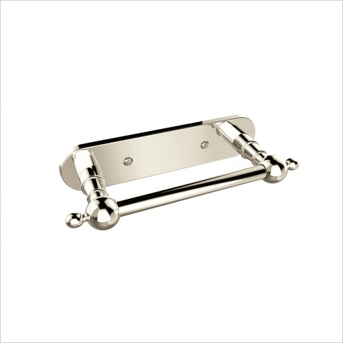 Heritage Accessories - Holborn Traditional Toilet Roll Holder