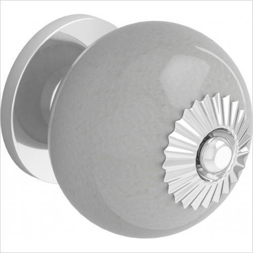 Heritage Optional Extras - Ceramic Door Knob