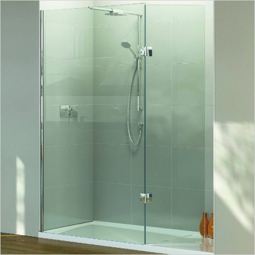 Walk - In Showers