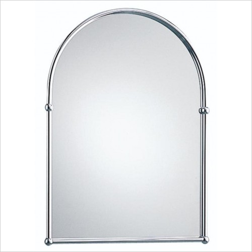 Heritage Accessories - Arched Mirror