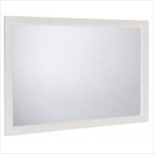 Roper Rhodes Accessories - Hampton 1200mm Plain Mirror