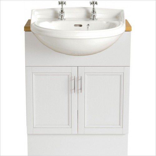 Vanity Basins for Furniture