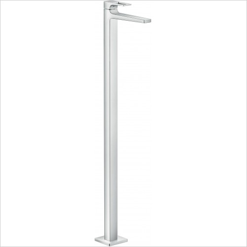 Hansgrohe Taps - Metropol Floor Standing Single Lever Basin Mixer W/O Waste