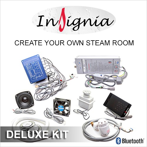 DIY Steam Kits