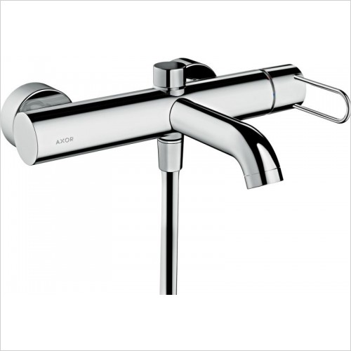 Axor Showers - Uno Single Lever Bath Mixer For Exposed Installation