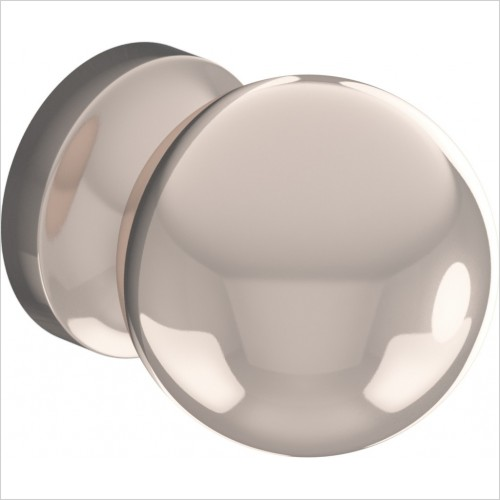 Heritage Optional Extras - Round Knob