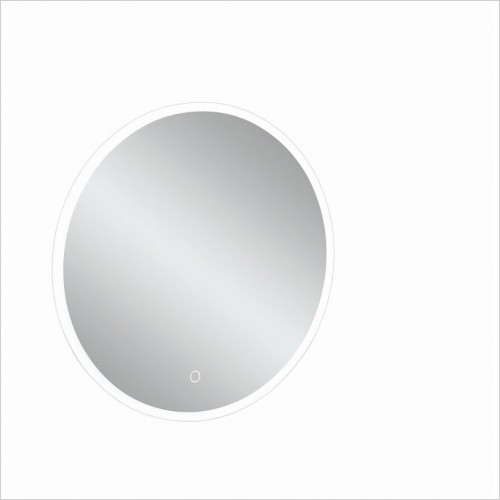 Crosswater Accessories - Infinity Mirror 500mm