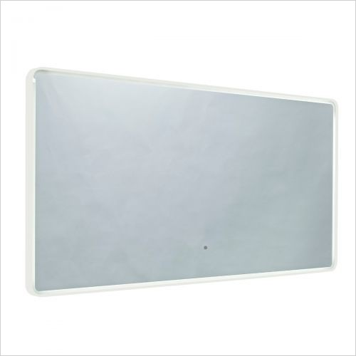 Roper Rhodes Accessories - Frame Rectangular Illuminated Mirror 1200 x 600mm