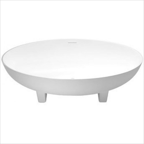 Clearwater Baths - Lacrima Bath 1690 x 800mm