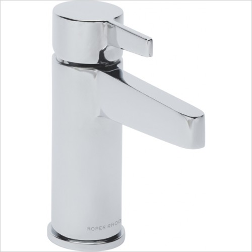 Roper Rhodes Taps - Aim Basin Mixer With Click Waste