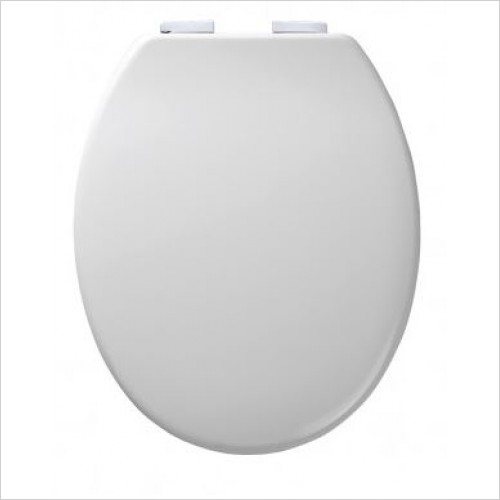 Roper Rhodes Toilet Seats - Infinity Soft Close Toilet Seat