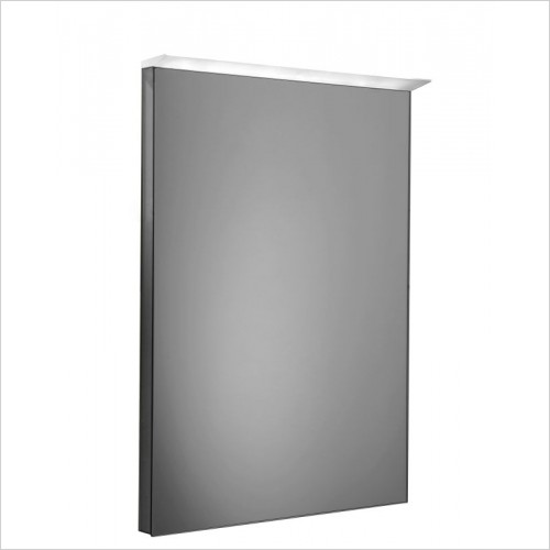 Roper Rhodes Accessories - Induct LED Mirror 520 x 730 x 90mm