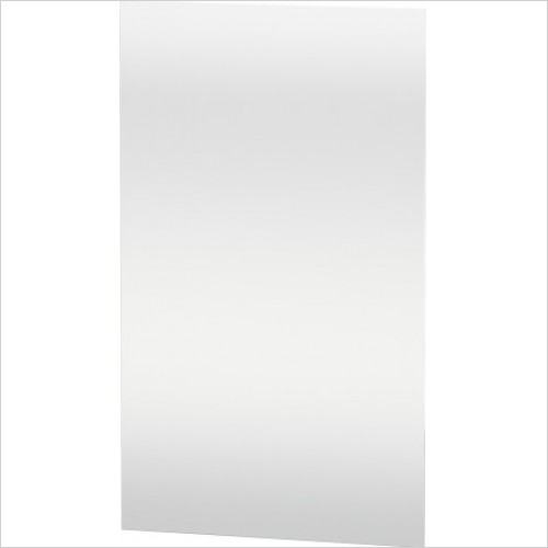 Duravit Accessories - Ketho Bathroom Mirror 750x450x41mm