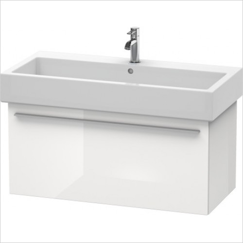 Duravit Furniture - X-Large Vanity Unit Wall Mounted 448x950x443mm