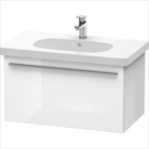 Duravit Furniture - X-Large Vanity Unit Wall Mounted 448x800x458mm