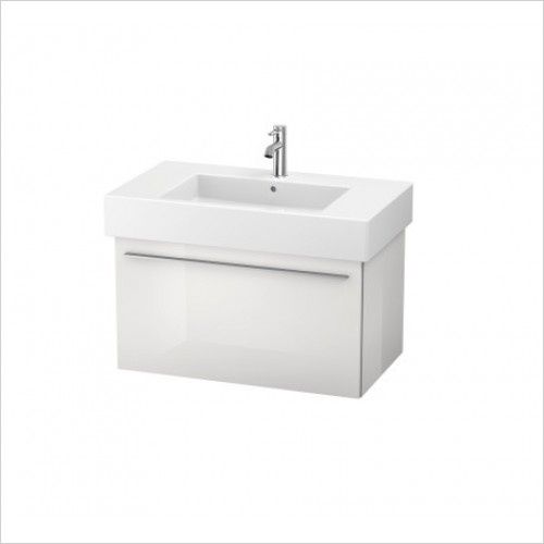 Duravit Furniture - X-Large Vanity Unit 448x800x468mm Wall Mounted
