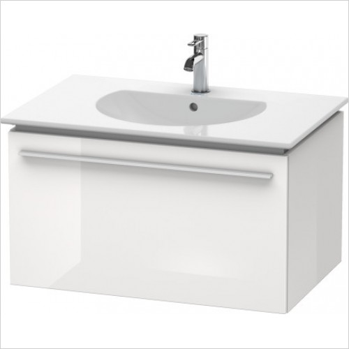 Duravit Furniture - X-Large Vanity Unit Wall Mounted 456x800x522mm