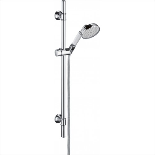 Axor Showers - Montreux Shower Set