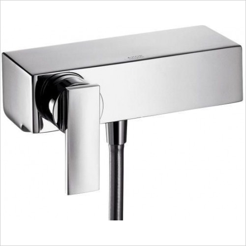 Axor Showers - Citterio Single Lever Shower Mixer
