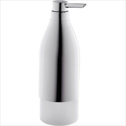 Axor Accessories - Starck Lotion Dispenser - Wall Mounted