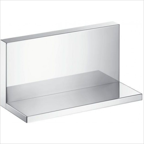 Axor Accessories - ShowerCollection Long Shelf 120 x 240mm