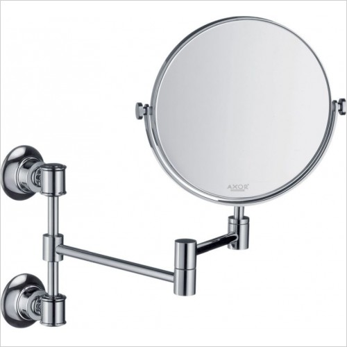 Axor Accessories - Montreux Mirror