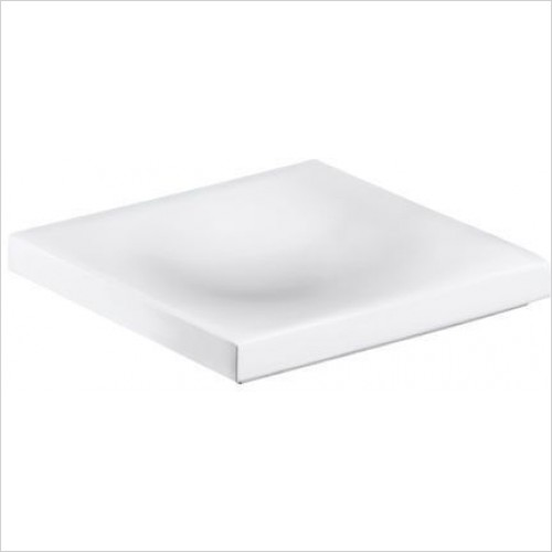 Axor Accessories - Massaud Soap Dish