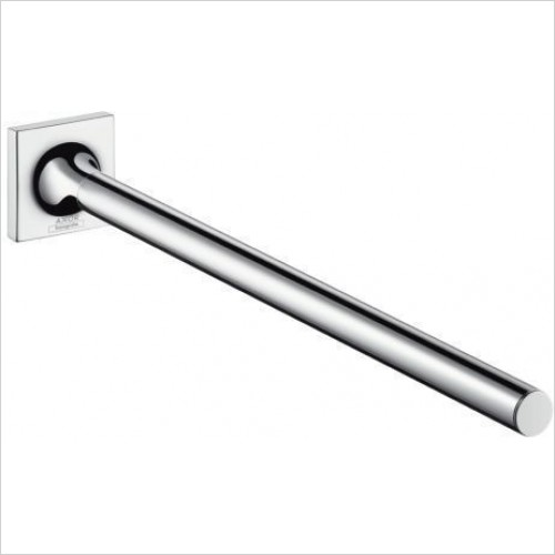 Axor Accessories - Starck Organic Towel Holder 420mm