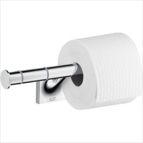 Axor Accessories - Starck Organic Roll Holder